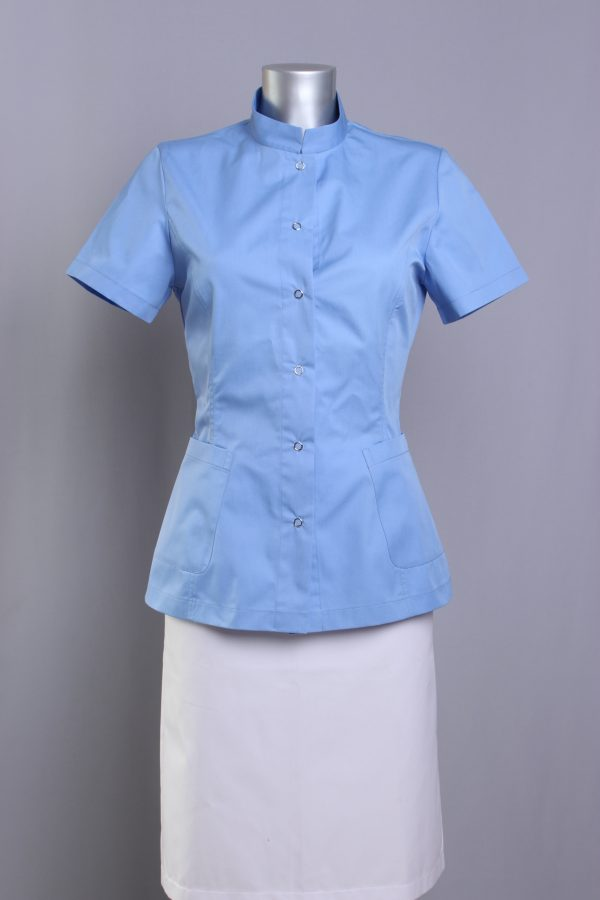 medical clothes, spa, wellness