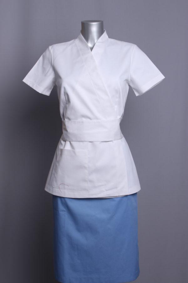 radna odjeća za wellness, radna medicinska odjeća, odjeća za kozmetičare