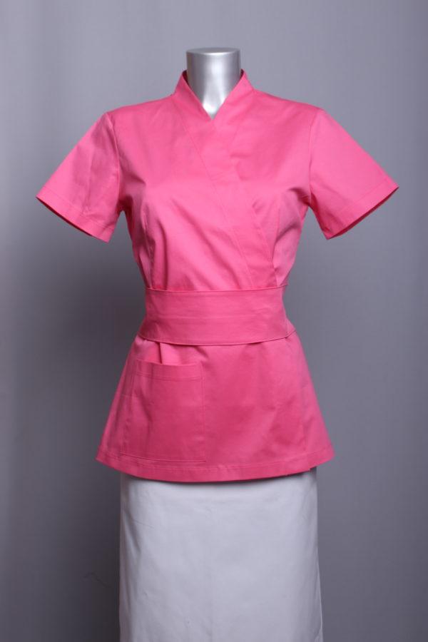 ženske kute, ženska radna odjeća za wellness, ženska frizerska odjeća, frizerske kute, kute za kozmetičarke, uniforme