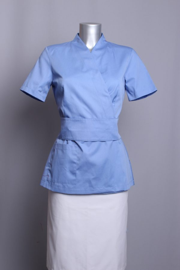 medical, spa uniforms