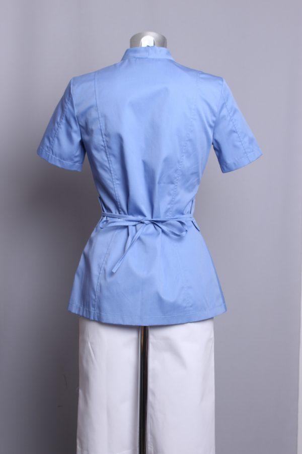 medical and wellness women's uniformes