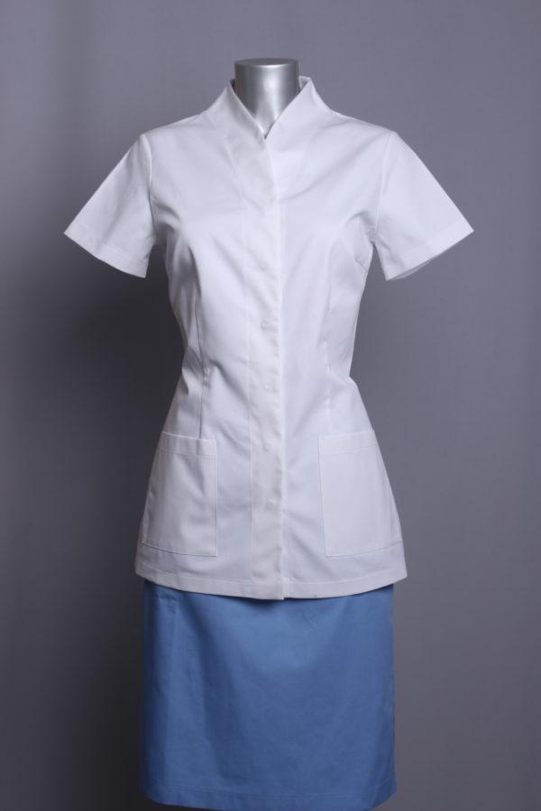 ženske uniforme, ženska radna odjeća, ženske kute, medicinske kute, kute za liječnice