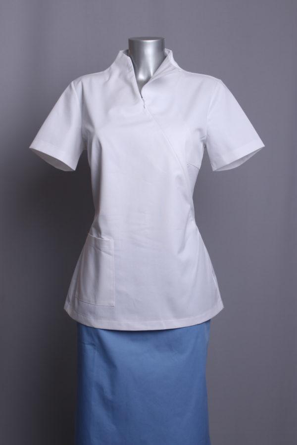 ženske liječničke kute, odjeća za ljekarnikekute za wellness