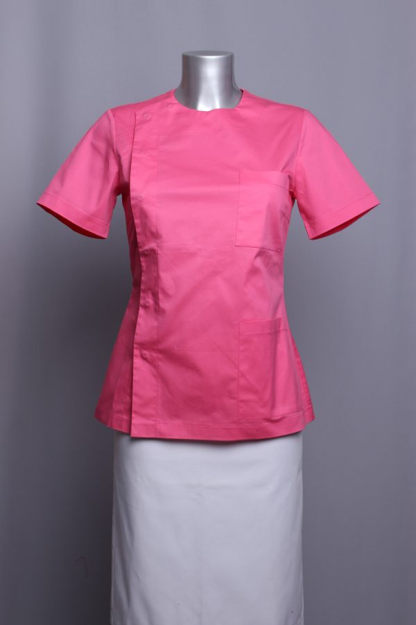 medical clothes, uniforms for hairdredders, spa, wellness