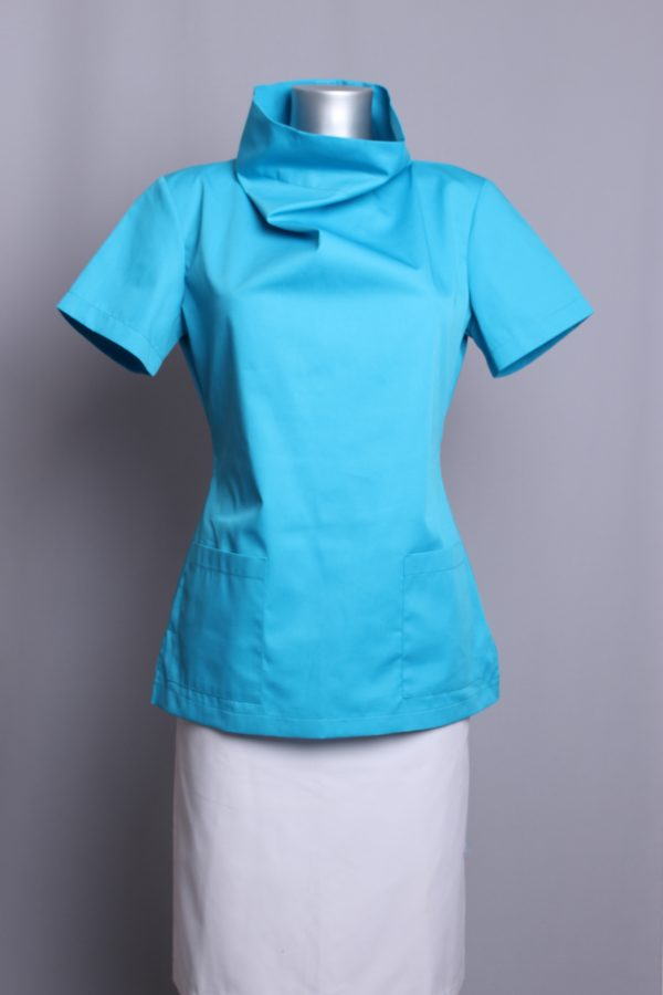 working clothes for hairdressers