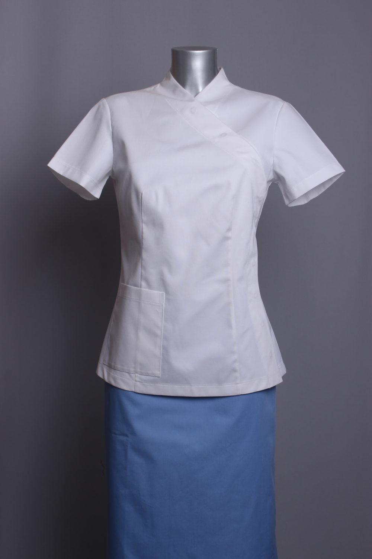 medicinska radna odjeća. odjeća za ljekarnike, odjeća za frizere, medicinske kute, frizerske kuze, kute za kozmetičare