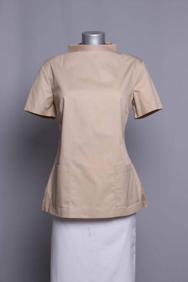 radna odjeća za recepcije, kute za wellness centre, frizerska odjeća, odjeća za kozmetičke salone, ženska radna odjeća