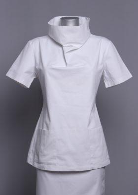 medicinska radna odjeća, kute za wellness, kute za kozmetičke salone, uniforme za recepcije, medicinske uniforme