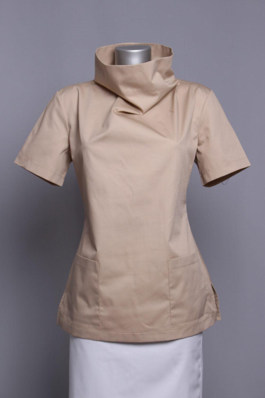 radna wellness odjeća, kute za recepcije, medicinska radna odjeća, uniforme za žene