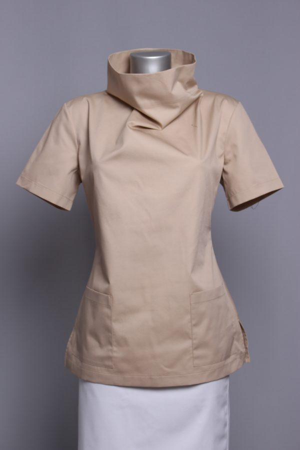 medical, wellness, hairdressers uniforms