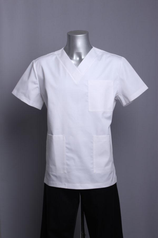 bluza muška za liječnike, za ljekarnike, medicinske uniforme, kute za liječnike, kute za wellness,