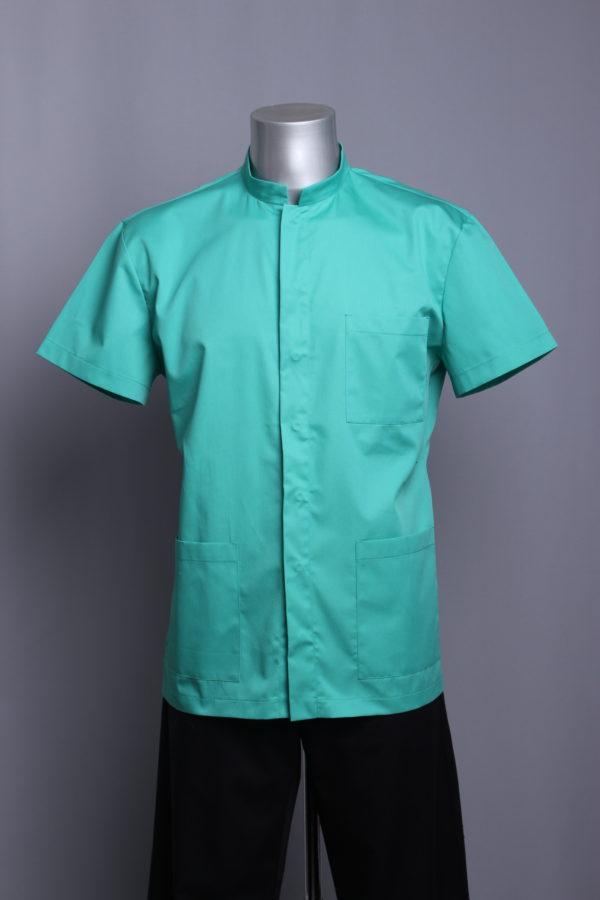 bluza operacijska, kute zagreb, medicinska radna odjeća, kute za liječnike