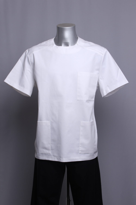 bluza muška za liječnike, za ljekarnike, medicinske kute, radna odjeća,