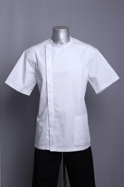 muška radna odjeća, medicinska odjeća, liječničke kute, bluze za liječnike.