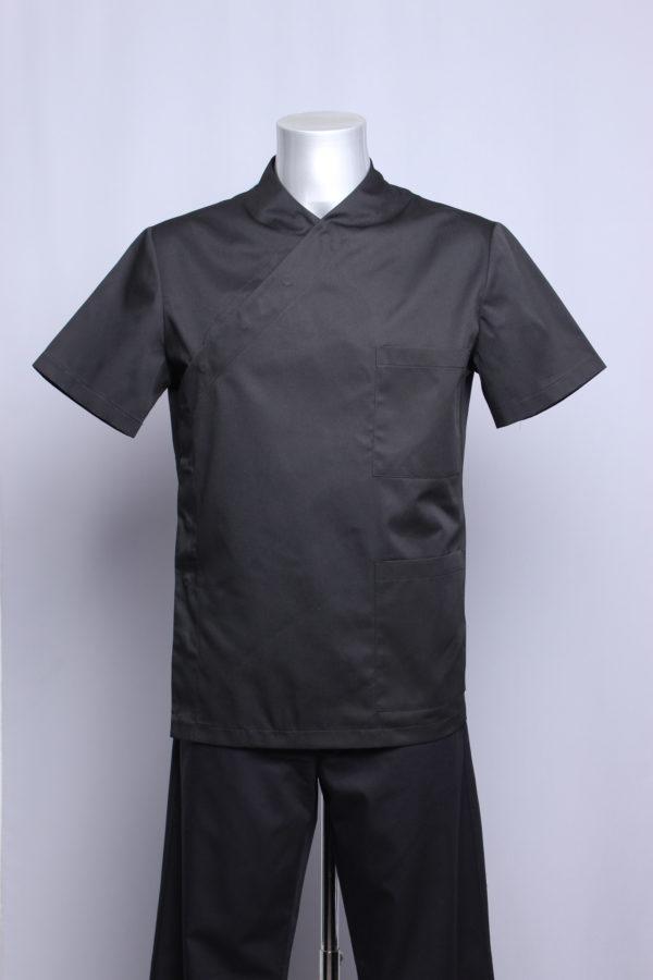 bluza muška za frizere, friterske kute, frizerska radna odjeća
