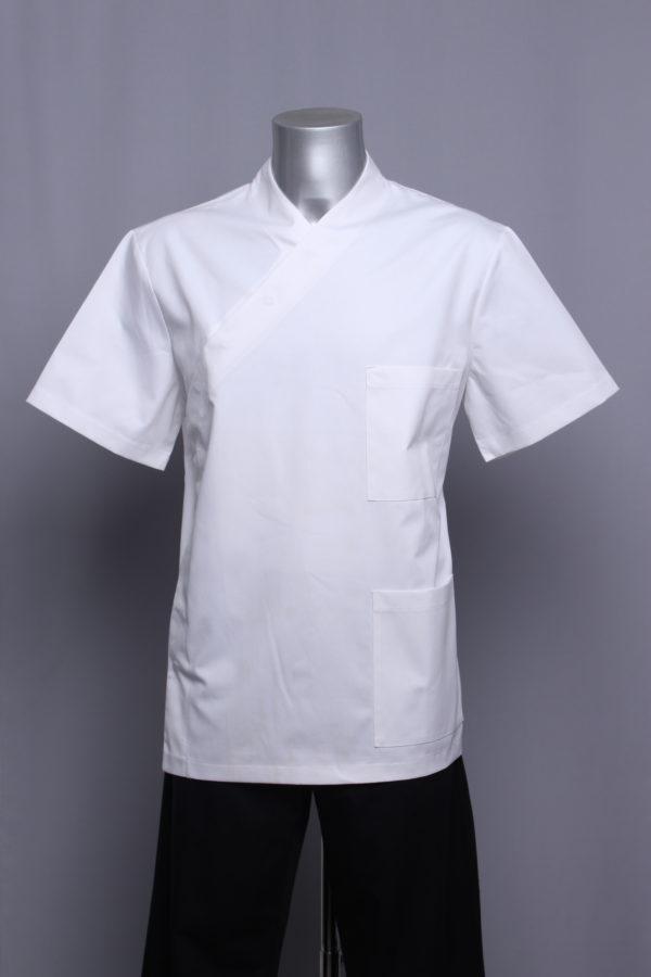 medicinska muška kuta, za ljekarnike, medicinska radna odjeća, bluza za liječnike