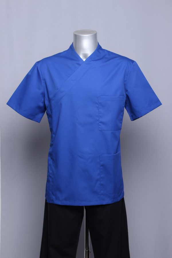 medical, spa and heardressers working clothes, uniforms