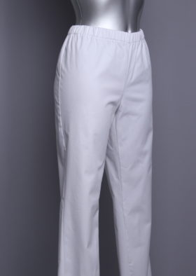 hlače za liječnike, radna odjeća medicinska, odjeća za kozmetičate