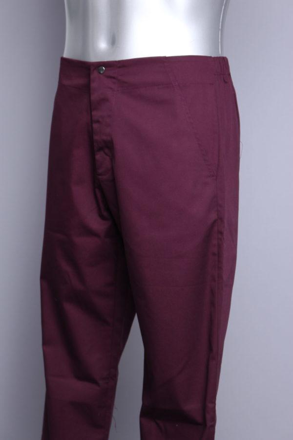 hlače muške za welllnes, liječničke hlače, radna odjeća