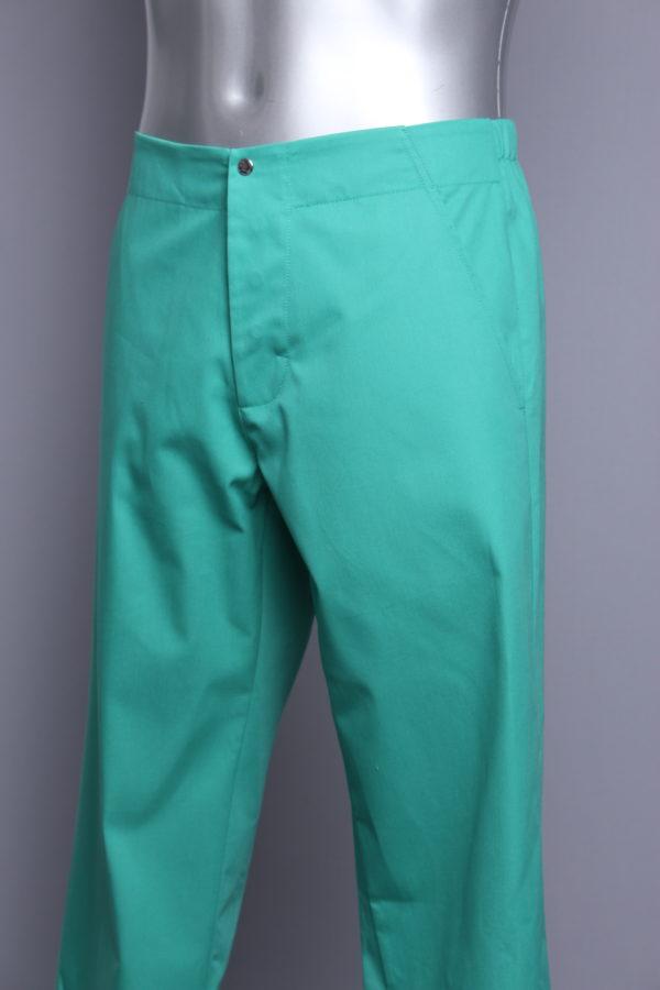 hlače muške operacijske, hlače za liječnike