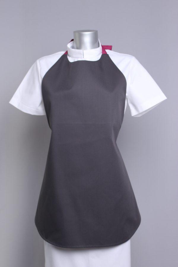 uniforms for dental laboratories, apron