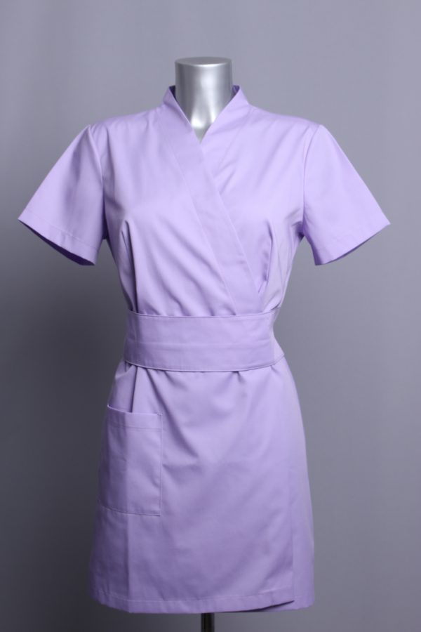 medical uniforms, tunic for wellness