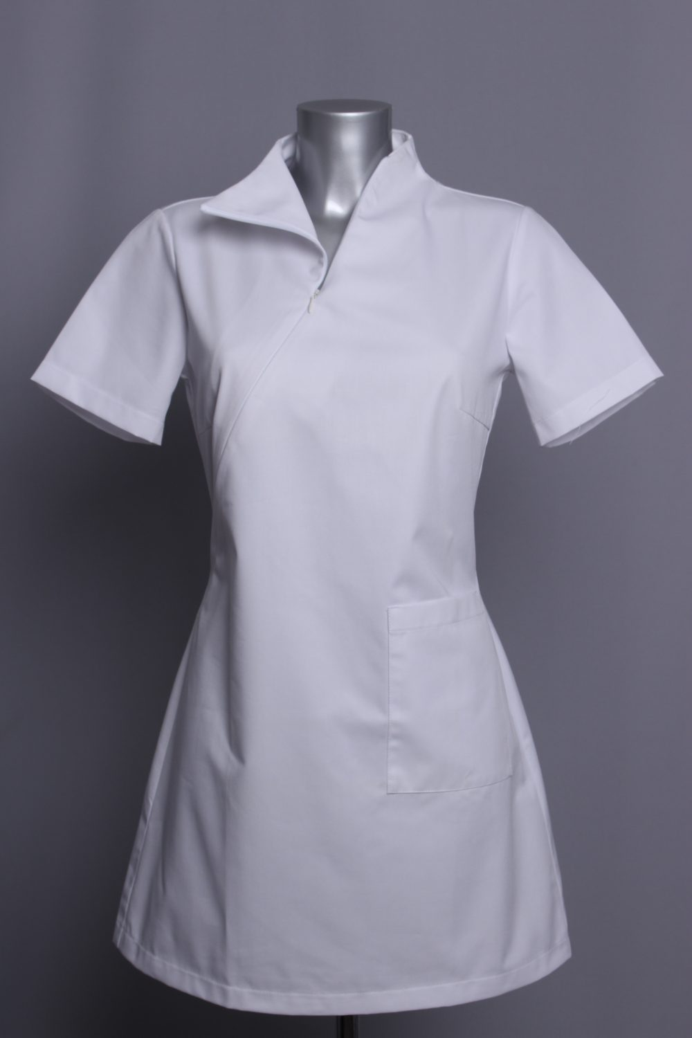 medical and spa female uniforms, tunic