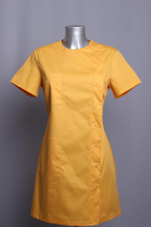 medicinska radna odjeća, kute za liječnice, kute za frizere kute za wellness
