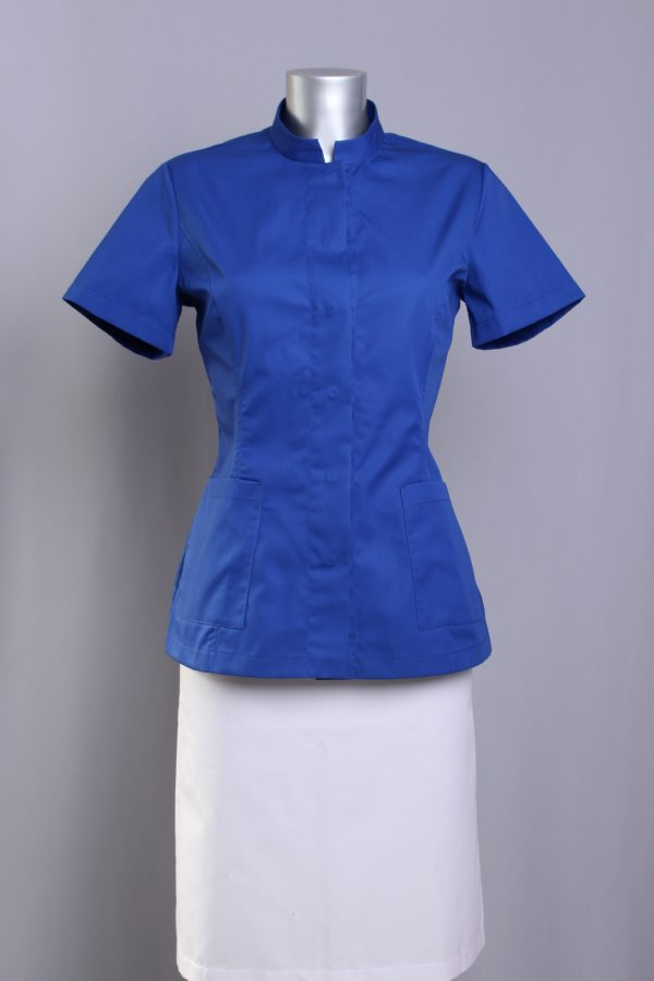 medical work clothes, wellness clothes, beauticians