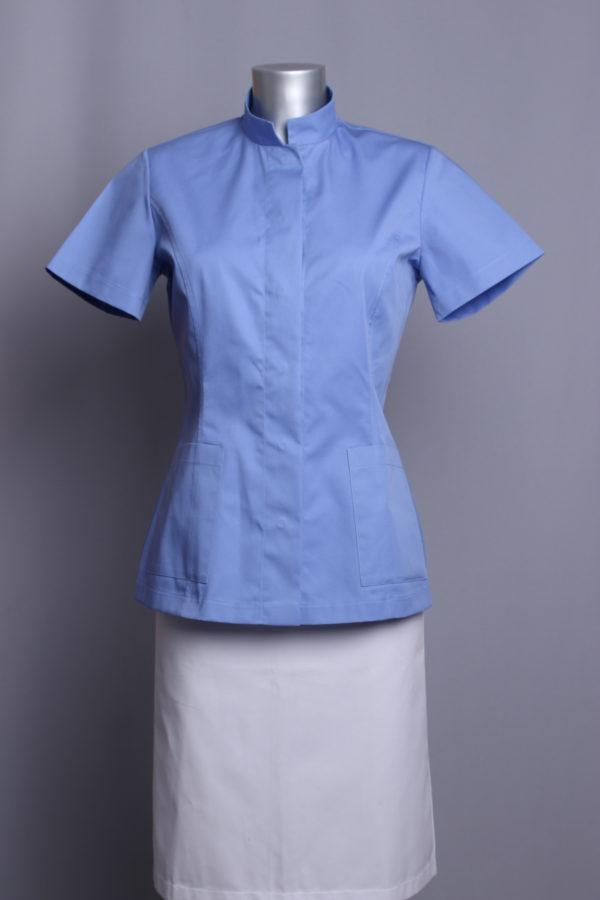medicinske kutem radna odjeća za wellness, frizerska radna odjeća