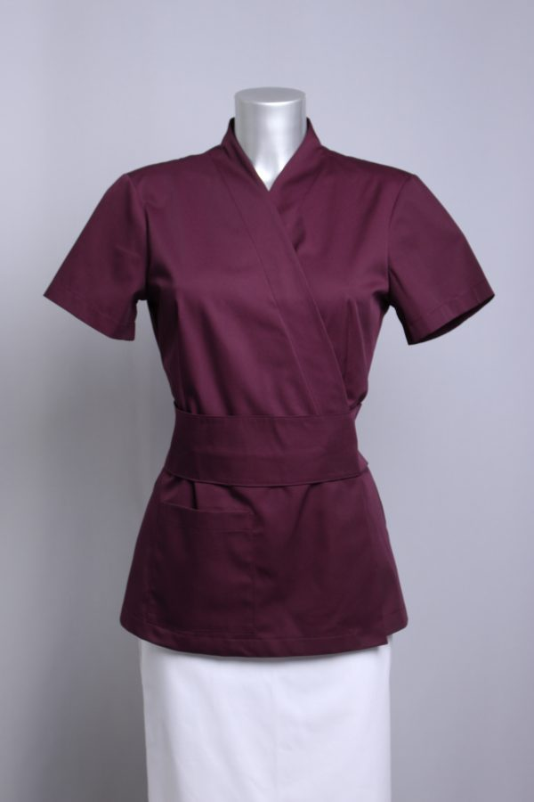 uniforms for spa