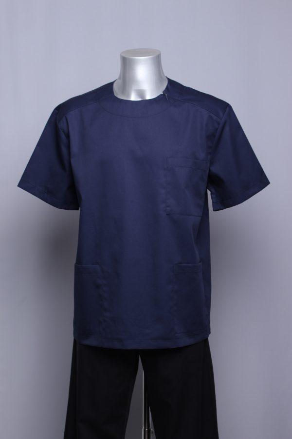 muška medicinska radna odjeća, kute muške, ,uške kute za wellness i frizere