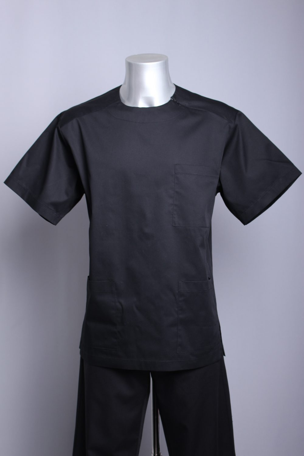 medical clothes, uniformes for wellmess, hairdresers