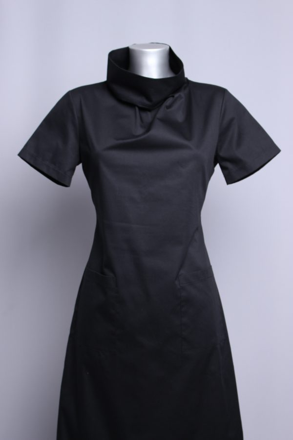 medical working clothes for cpa and hairdressers