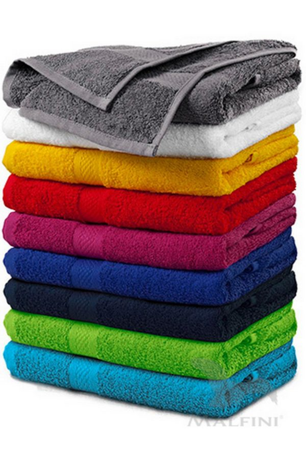 cotton Towel for spa, wellness, hairdressers