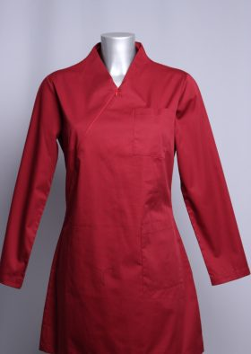 medicinsk aradna odječa, medicinske ženske kute, tunike, uniforme