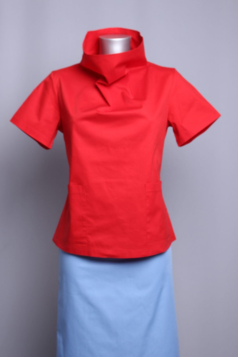 medical, hairdressers and wellness uniforms