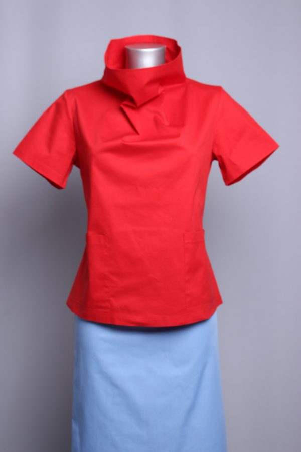 medicinska radna odjeća, wellness odjeća, odjeća za kozmetičarke, odjeća za hitnu pomoć, medicinske uniforme