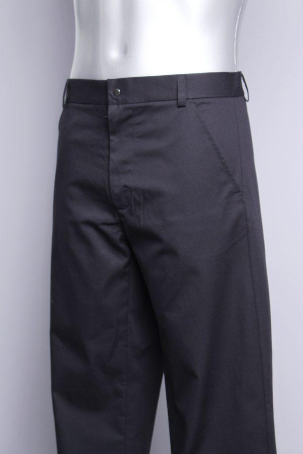 hlače muške za recepcije, medicinska radna odjeća, odjeća za frizere