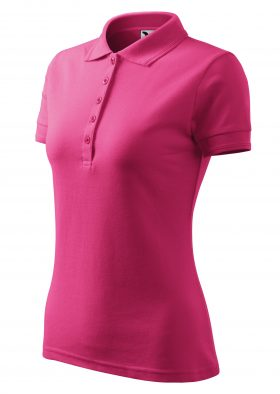 polo T-shirt for nurses, women's polo wellness, spa, hairdressers, medical clothes