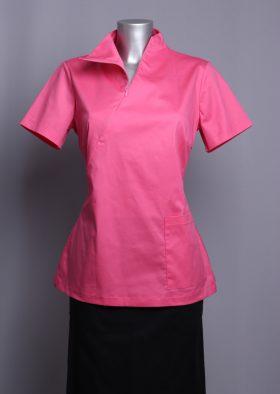 medicinske kute, radna odjeća za kozmetičke salone, ženske uniforme