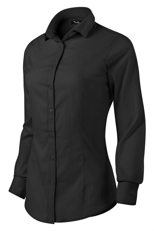 košulje za recepcije i frizerske salone, frizerska košulja, ženska košulja