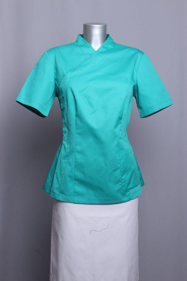 bluza VENERA radna medicinska odjeća, kute za liječnice,