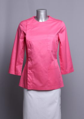 medical, hairdressers, wellness work wear