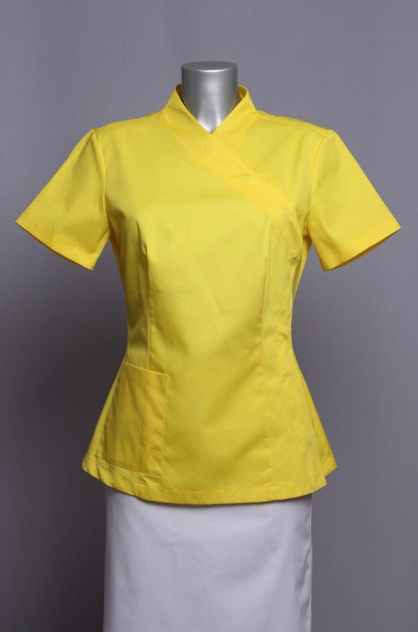 medicinska radna odjeća,uniforme za wellness, uniforme za kozmetičke salone, liječničke ženske kute