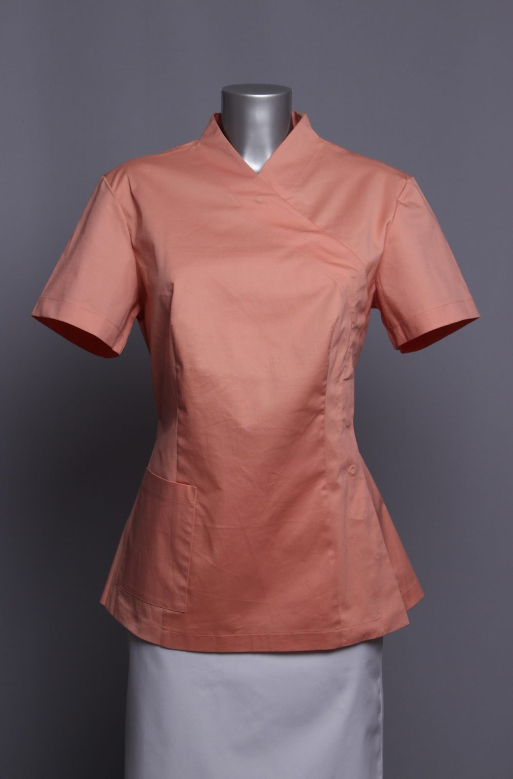 medical, wellness, hairdressers uniforms