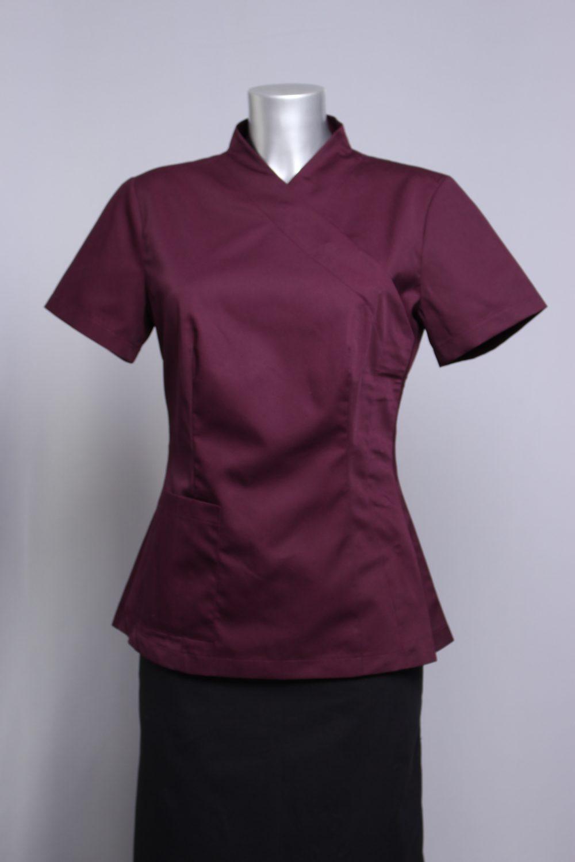uniforme za wellnes, kute za kozmetičke salone, medicinska zadna odjeća za žene