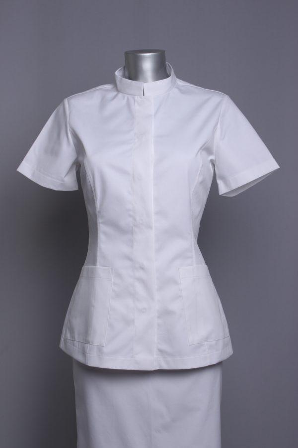 medicinske uniforme, medicinska radna odjeća, kute za liječnice, ženske kute, ženske radne bluze, uniforme