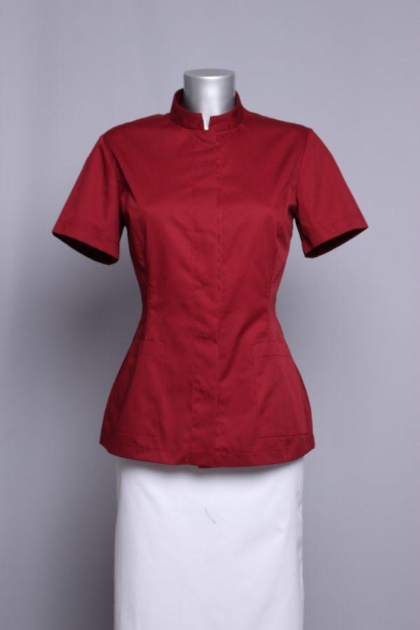 medicinske uniforme, medicinska radna odjeća, frizerske kute, kute za wellness centre, odjeća za recepcije, uniforme ženske