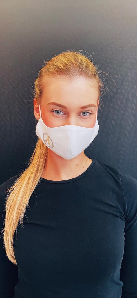 maska višekratna periva, medicinska oprema
